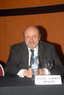 Dr. Daniel Benisek